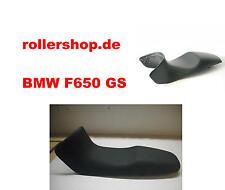 Sitzbank-Bezug für BMW F650GS, F 650 GS, Sitzfläche ca. 65 cm, Handgenäht in DE