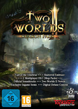 Two Worlds II: Season Pass [PC] [Download] - [EN/DE]