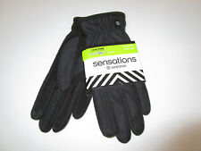 Isotoner women smart touch gloves New with tag 1sz