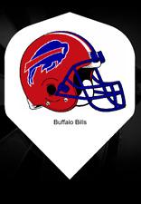 NFL Dart Flights(3-Flights) Buffalo Bills