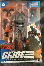 G.I. JOE Classified Cobra Island Firefly
