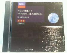 Chopin: Nocturne (Decca,CD, 1995) (cd7275)