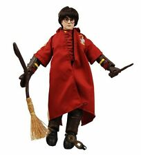 HARRY POTTER  QUIDDITCH 30cm doll ltd 12000 by Neca