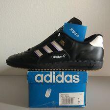 a099dd5fea406 Adidas Gol Sala US 9 Vintage Made In Spain Torsion ZX 8000 5000 OG Rare