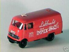 BREKINA HO - # 36004 - MB L 319 'Impex-Airfreight'
