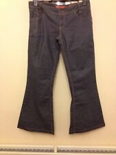 LADIES JEANS SIZE 30 - 34 OBJECT DRACULA FLARED