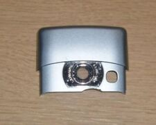 Genuine Nokia 6680 Top Rear Cover Fascia Housing BL/SI