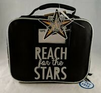 Kids' Lunch Box Tote Reach for the Stars Zippered Lid Accessory Innovations New