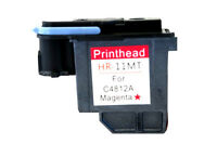 Replacement For HP 11 Magenta Printhead C481A Deskjet 110PLUS 120NR 815MFP 10PS