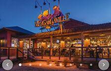 St Thomas Margaritaville Resort And Spa Vacation Rental