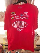 """Jeff Gordon  """" Dupont """" Graphic  T-Shirt"""