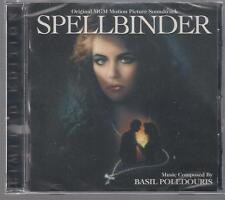 SPELLBINDER - BASIL POLEDOURIS 2011 LIMITED 1200 OOP NEW & SEALED