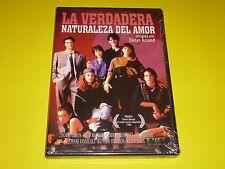 LA VERDADERA NATURALEZA DEL AMOR / LOVE AND HUMAN REMAINS Denys Arcand Precintad