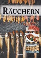 Räuchern - Fleisch-Geflügel-Fisch (2011, Gebunden)