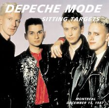 DEPECHE MODE LIVE IN MONTREAL 15-12-1987