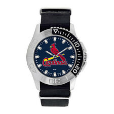 St Louis Cardinals MLB Starter Men's Watch ~ NEW!