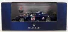 Ixo Models 1/43 Scale Diecast GTM021 - Maserati MC12 #34 FIA GT Imola 2004