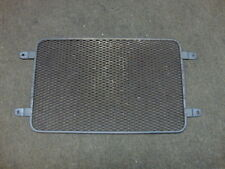 92 SUZUKI GSF400 GSF 400 BANDIT RADIATOR SCREEN #7373