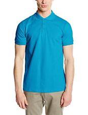 Stedman Apparel Harper/st9060 Camicia Uomo Blu (hawaii Blue) X-large