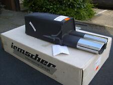 IRMSCHER - Endschalldämpfer OPEL Astra-H 5-Türer + GTC / i3808031