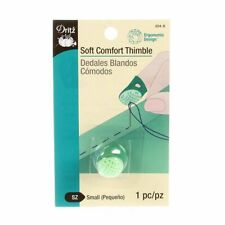 Dritz Soft Comfort Thimble-small Other Multicoloured