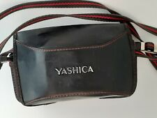 YASHICA AUTO FOCUS MOTOR  35mm Compact Point & Shoot Film Camera