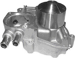Protex Water Pump PWP3091 fits Subaru Impreza 2.0 (GC), 2.0 (GC) 206kw, 2.0 (...