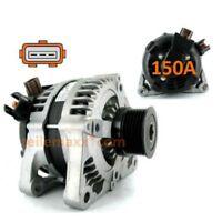 Generator 150A 1.6 2.0 TDCi Ford Focus Kuga C-Max Fiesta Fusion 4x4 104210-3520