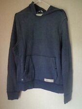 Abercrombie & Fitch Men's Rollins Pond Hoodie - Blue or Grey - Size Large or XL