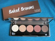 "DOSE OF COLORS ""BAKED BROWNS"" Eyeshadow Palette"