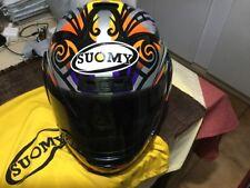 Casco integrale per moto - SUOMY - Taglia XS