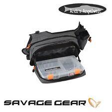 Savage Gear Shing Shouder Bag 54780 - Schultertasche - Anglertasche