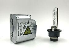New OEM 04-05 BMW E60 E61 Xenon HID Headlight Igniter & D2S Bulb 63126907489