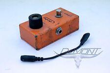 MXR '79 Phase 90 Vintage Phaser Guitar Effects Pedal Original