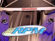 RPM Karosserie-Savers 6mm rund schwarz - RPM80332