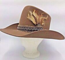 ad8d343b9b7 Cowboy Casual Vintage Hats for Men