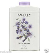 Yardley English Lavender Talc Talc 200g