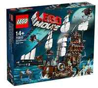 LEGO® The Lego Movie 70810 See-Kuh NEU _MetalBeard's Sea Cow NEW MISB NRFB