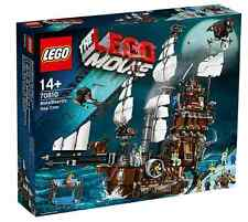 LEGO ® THE LEGO MOVIE 70810 MARE-Mucca NUOVO _ MetalBeard 's Sea COW NEW MISB NRFB