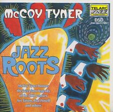 MCCOY TYNER  CD JAZZ ROOTS