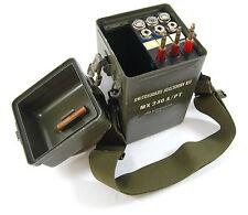 SURPLUS MX-230A/PT TELEPHONE CIRCUIT JACK SWITCHBOARD FIELD SB-22/PT RADIO PHONE