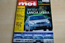 3) MOT 18/1999 - Seat Toledo 2.3 V5 mit 150PS b - Audi A3 1.8 T Ambiente mit 150