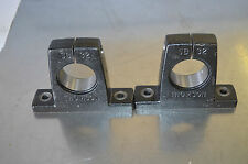 NEW Thomson Shaft Support Block SB32 (Two Each)