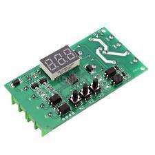 12V DC LED Digital Motor Reversible Module Dual Programmable Relay Control DD70