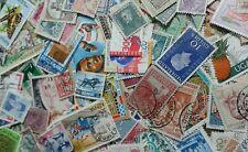 100grams Off paper BCW + World stamps, good mixture. LVs - HVs. myrefBIN