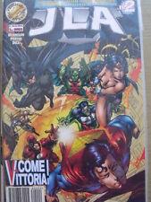 JLA Justice League n°2 1998 ed. Play Press   [SP12]