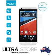 Genuine ROCK High Definition & Anti-Scratch Screen Protector for HTC Desire 816