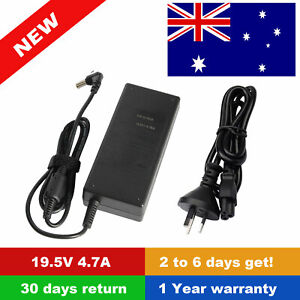 For LG LED LCD Monitor AC Adapter Power Supply 19V 1.7A ADS-40FSG-19
