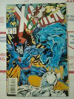 X-Men #27 NICE Marvel Comics Volume 2 xmen x men 27 DEC.1993