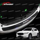 Auto Parts For Mazda Cx5 Accessories Car Rear Guard Bumper Protector Cover Trim